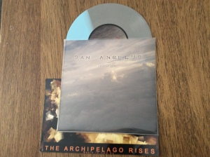 "San Angelus 7"" from The Mylene Sheath"