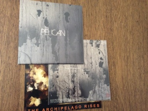 "Pelican 7"" from The Mylene Sheath"
